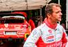 WRC: Konkari palaa Citroenin WRC-auton rattiin