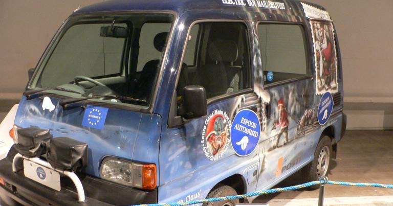 Autotoday 10 vuotta sitten: Hybridit mukaan syksyn sähköautonäyttelyyn