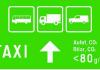 Ensi viikosta alkaen vähäpäästöiset autot pääsevät Länsiväylän bussikaistoille