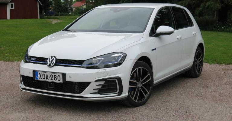 Norjan suosituin auto ei olekaan sähköauto