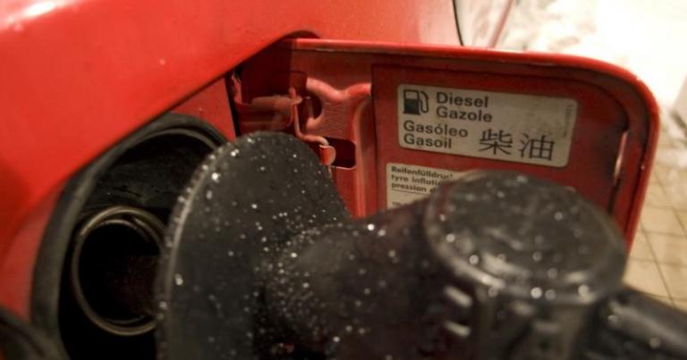 Kysely: Lukijamme eivät halua kieltää vanhojen dieselautojen käytön