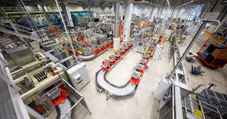 Volvo Cars ja Geely Holding perustavat uuden yhtiön yhteisiä voimansiirtotoimintoja varten