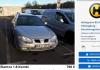 Lähes 2 000 ruotsalaista autoa tarjolla Tori.fi-palvelussa