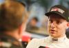 WRC: Lappi nousi Meeken kantaan, eroa enää 6,2 sekuntia