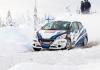 Rovaniemen SM-rallin tulokset muuttuivat - Jaro Kinnunen SM3-luokan  voittoon