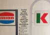 Päivän automainos: 1980-luvulla kilpailijat tekivät yhteistyötä - nyt ne ovat muisto vain!