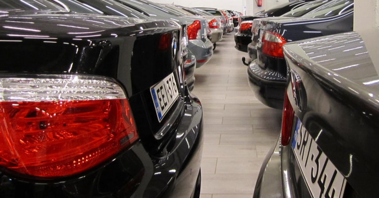 Saksalaisten premium-merkkien omistajien merkkiuskollisuus kasvanut merkittävästi