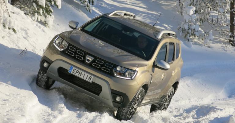Autotoday tutustui: Dacia Duster – täysin uudistunut katumaasturi