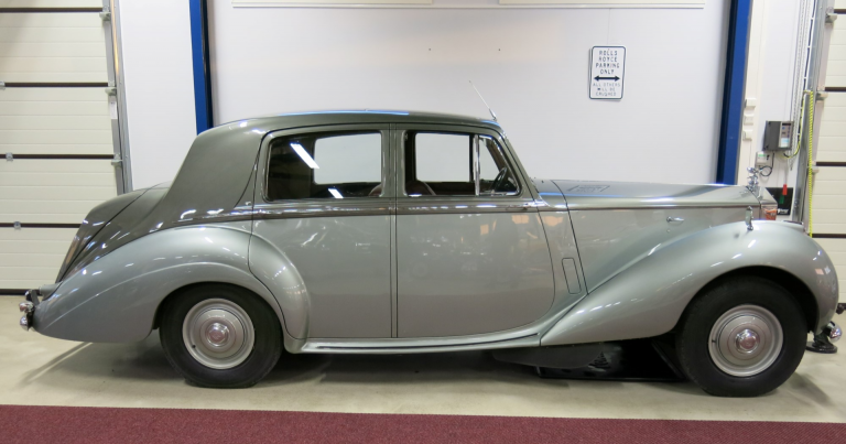 Näissä kunnissa on käytössä vähintään yksi Rolls-Royce