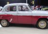MSN: Katso legendaarisia Suomessa suosittuja 1960-luvun autoja