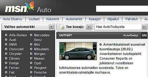 Autotoday syntyi tasan 10 vuotta sitten – silloin mediamaailma oli hyvin erilainen