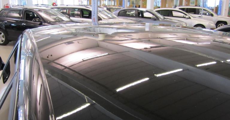 Tuontiauto kelpaa monelle käytetyn auton ostajalle