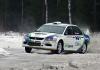 """Autotoday 10 vuotta sitten: """"Ensimmäinen kaasulla toimiva ralliauto kehiin"""""""