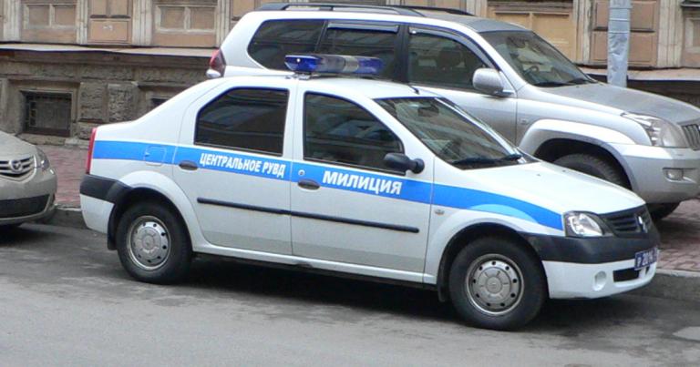 Päivän poliisiauto: Renaultin ja Dacian risteytys