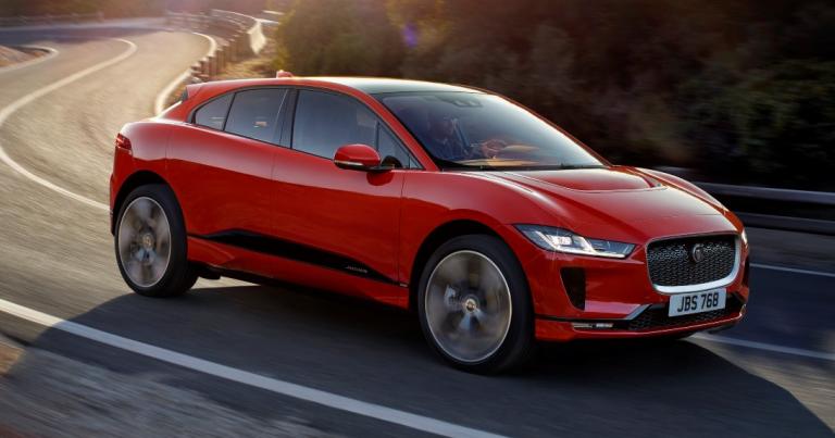 Jaguarin Tesla-haastaja julkistettiin – Suomeen jo kesällä!