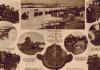 Historian havinaa: Autoilijan suurkilpailut vuonna 1922