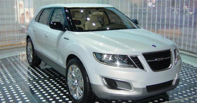"""Autotoday 10 vuotta sitten: Mitähän näistäkin olisi tullut? """"Saab esittelee kaksi konseptiautoa"""""""