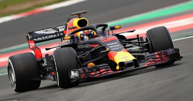 F1: Viime vuonna Kiinan GP:ssä tuli yllätysvoittaja