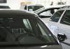 Rekisteröinti: Uusien henkilöautojen kauppa näyttää elpymisen merkkejä