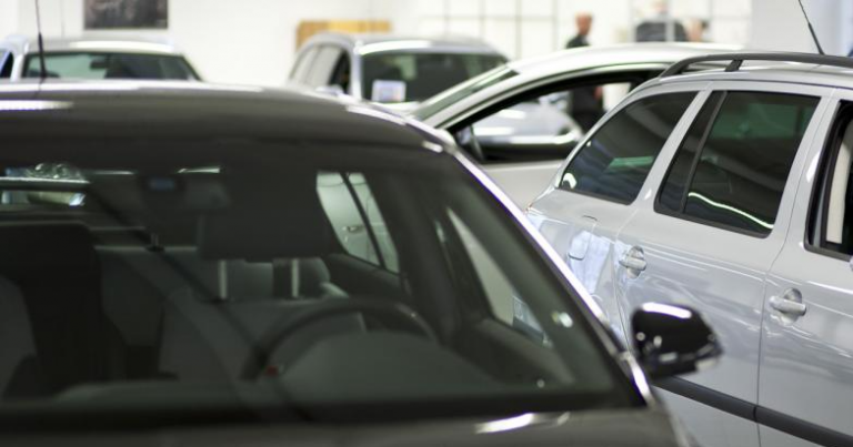 Kymmenen vuoden aikana automallien suosio on muuttunut vähän — ja kuitenkin melkoisesti