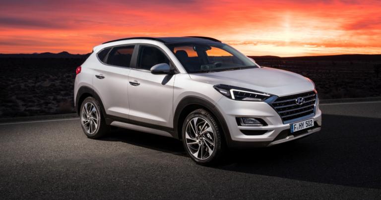 Tällainen on syksyllä Suomeen tuleva uusi Hyundai Tucson
