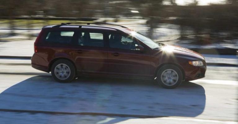 Autotoday 10 vuotta sitten: Volvo V70 -mallin taru lopussa?