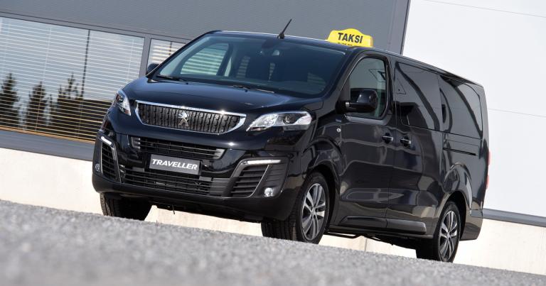 LVM pyytää selvitystä kuntien järjestämien taksikyytien toimivuudesta