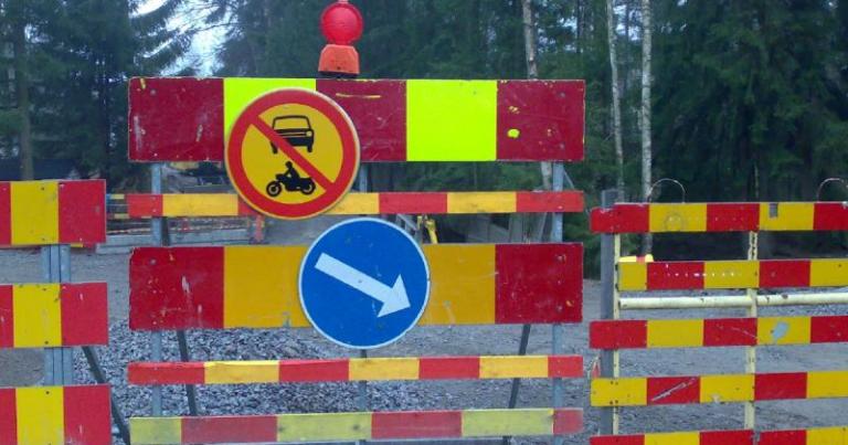 Ramudden ja Work Zone Safety Group ostavat Trafino Oy:n