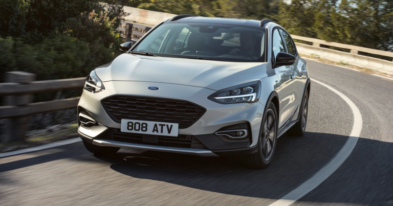 Uusi Ford Focus on julkistettu – tässä laaja tietopaketti uutuudesta