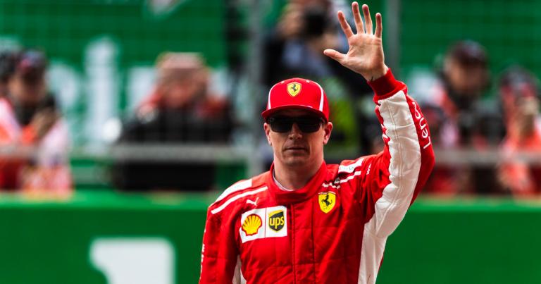 """Mika Häkkinen: """"Erilaisella Ferrarin taktiikalla Kimi olisi jo voittanut"""""""
