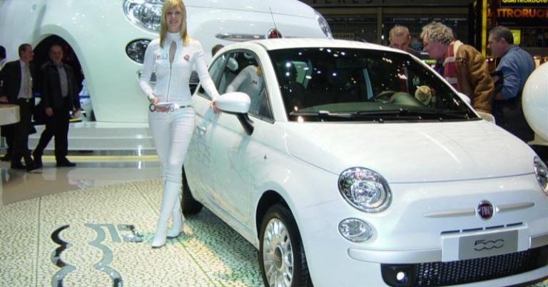 """Autotoday 10 vuotta sitten: """"Fiat 500 tupsahti viimein Suomeen"""""""