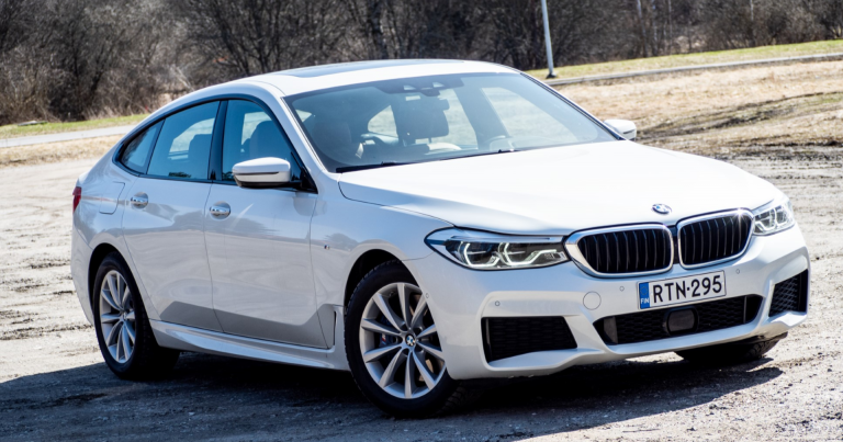 Autotoday testasi: BMW 630d xDrive GT – suurenmoinen herrasmiessportti