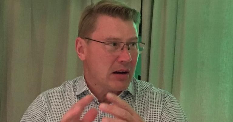 """Mika Häkkinen: """"Tiedän kokemuksesta, että Valtterin epäonni on valtava shokki kuljettajalle!"""""""