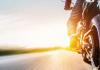 Eniten moottoripyöräonnettomuuksia sattuu yli 50-vuotiaille miehille!
