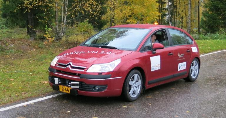 VTT:n tytäryhtiö keskittyy autonomiseen liikenteeseen — tähtää kansainvälisille markkinoille