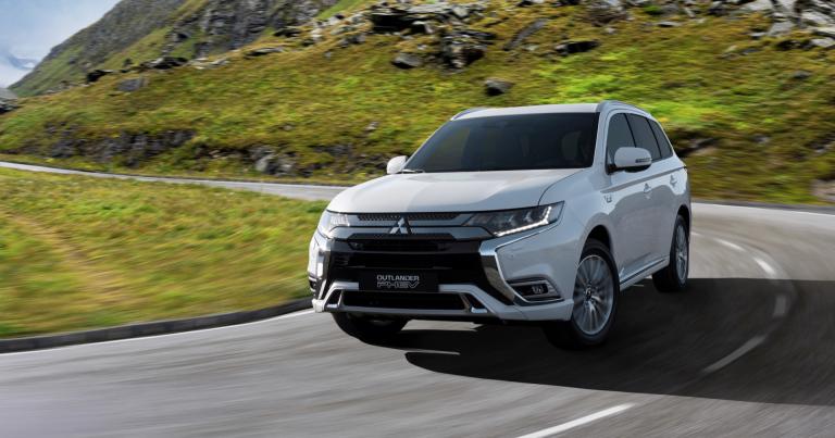 Mitsubishin myynti Suomessa jatkaa kovassa vauhdissa