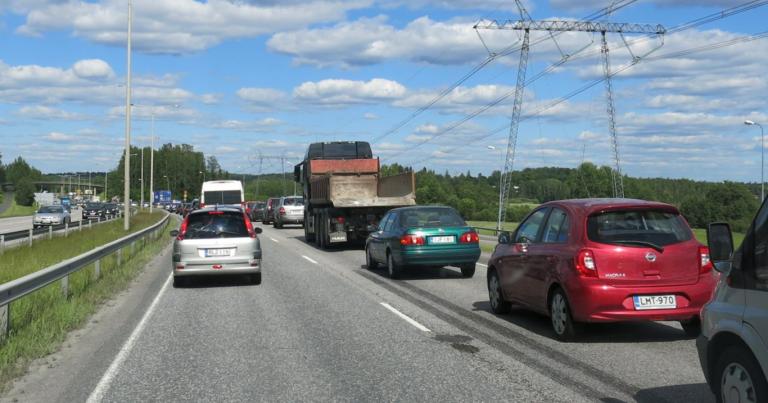 """Autotoday 10 vuotta sitten: """"Helsingin seudun ruuhkamaksut saavat yhä enemmän kannatusta"""""""