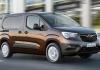 Tällainen on syksyllä esiteltävä Opelin uusi pikkupaku!