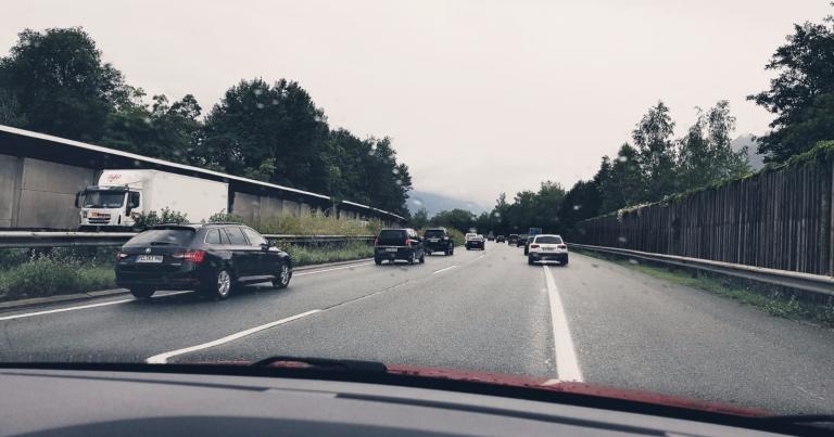 Päivän kuva: Tällainen pieni asia on esimerkki hyvästä liikennekulttuurista