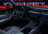 Tältä Audi e-tron näyttää sisältä! Katso 8 kuvaa!