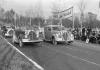 Historian havinaa: Tällaisia autoja oli mukana Kalastajatorpan autokilpailussa 1937