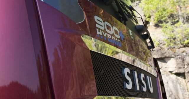 Sisu Auto ulkoistaa alkuperäisvaraosien jakelutoiminnan Tavo-yhtiölle
