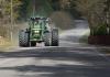 Vuosittain sattuu melkein 3000 traktorikolaria!