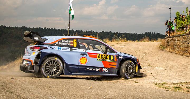 WRC: Kuka hallitsee parhaiten Saksan haastavat asfalttitiet?