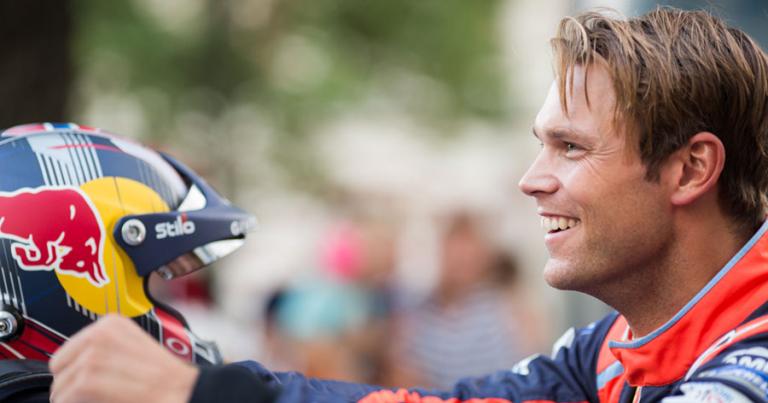 WRC: Ogierilla ja Mikkelsenillä sekuntitaistelu