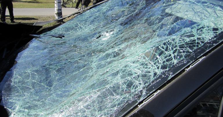 233 henkilöä menehtyi Suomen tieliikenteessä vuonna 2020