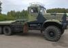 Nyt on taas tarjolla erikoisia kulkupelejä - noin 50 moottoriajoneuvoa myynnissä armeijan huutokaupassa Tampereella