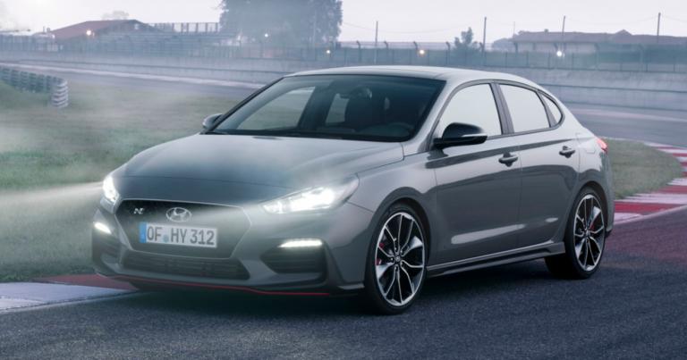 Hyundai i30 -perheen tehoversiosta kampanjamalli hintaan 37 390 euroa