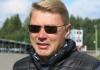 Mika Häkkinen: Kolme merkittävää tekijää pelasti Romain Grosjeanin