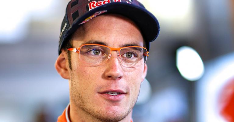 WRC: Loebin liukastelu nosti Lapin neljänneksi — Neuville nousi kärkeen